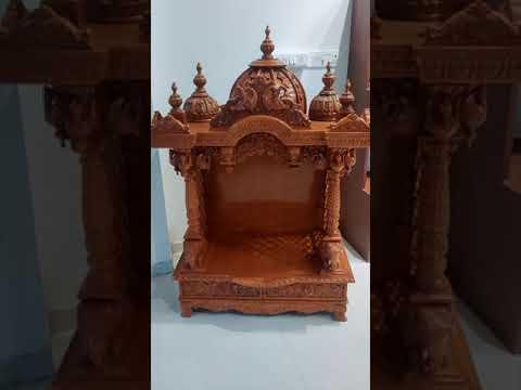 Pooja Mandir Online Ready piece