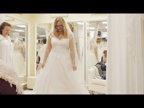 Brauthaus Tausendschön   Brautmode auch für große Größen in Dorsten