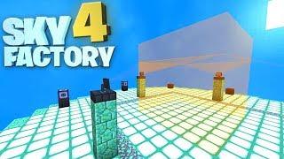 sky factory 4 ep 36 - TH-Clip