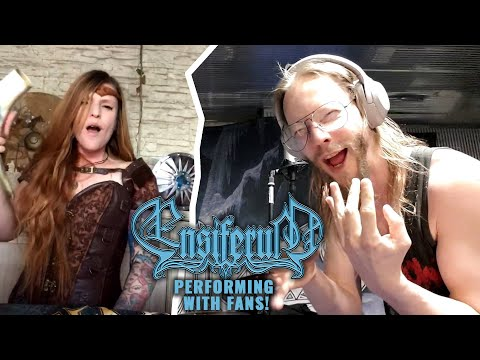 Ensiferum - Rum, Women, Victory (OFFICIAL VIDEO) online metal music video by ENSIFERUM