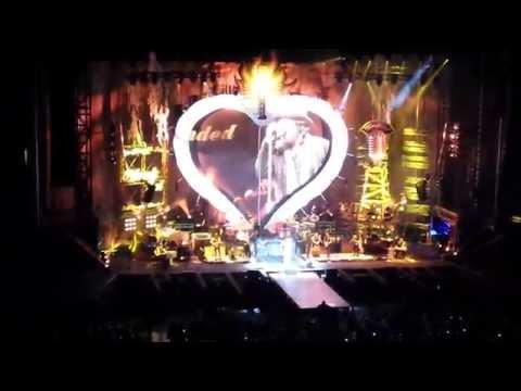 Zucchero - Hey Lord - Arena di Verona 17/9/2016