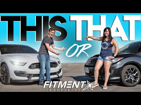 This or That: Episode 9
