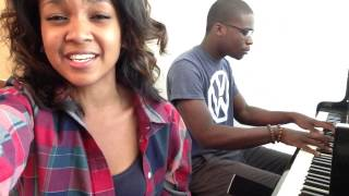 """""""Epiphany"""" - Chrisette Michele Cover"""