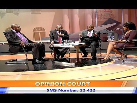 Opinion Court: Jubilee Government Scorecard