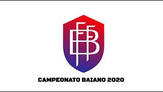 TIMES QUE VÃO DISPUTAR O CAMPEONATO BAIANO 2020