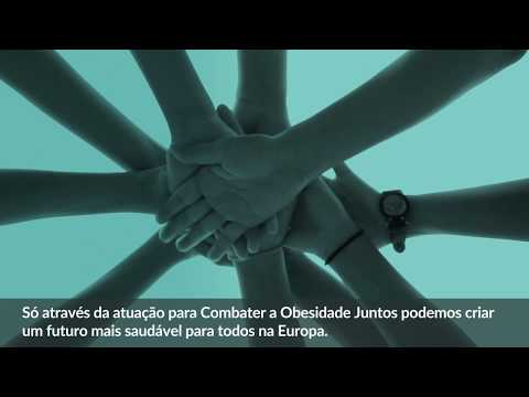 Dia Europeu da Obesidade 2019 video