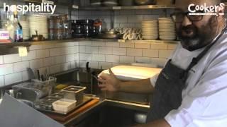 Kitchen Tours: Anason