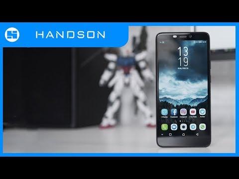 Hands On Infinix Hot S3 : Hape Selpi Yang Bikin Kantong Hepi
