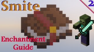 what does smite do in minecraft enchantment - Thủ thuật máy