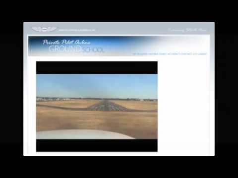 Private Pilot Online Ground School - ASA (Aviation Supplies ...
