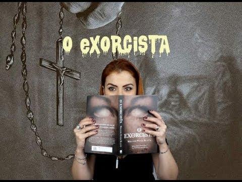 O EXORCISTA -  O PORTAL DO TERROR PARA SEMPRE ABERTO