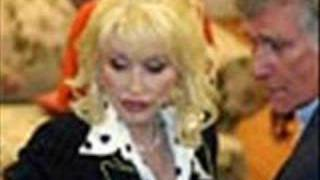 dolly parton- those were the days