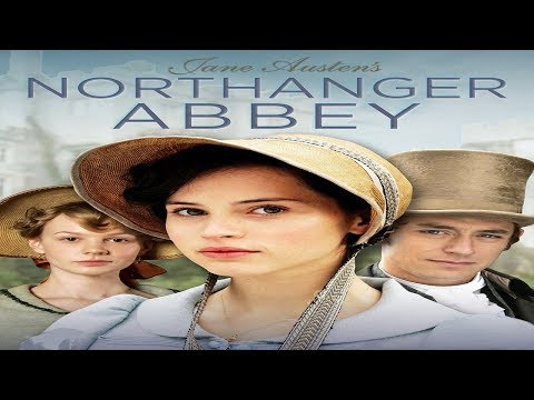 Learn English Through Story ★ Subtitles ✦ Northanger Abbey - pre intermediate level