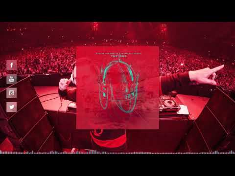 Dimitri Vangelis & Wyman x Dzeko vs. Tiesto - The King vs. Red Lights (Tiesto Mashup)