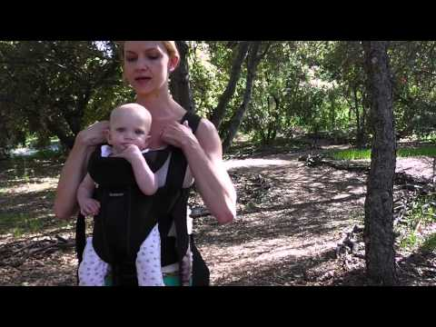 Baby Björn Miracle Carrier- Mom Review, Pros & Cons, How to use it?