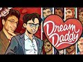 DREAM DADDY: STRAIGHT to DAD.NEED.D! (A Dad Dating Simulator)