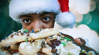 Santa Wanted The BEST Sugar Cookies