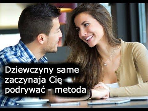 Doprowadzić dziewczynę do jego słów