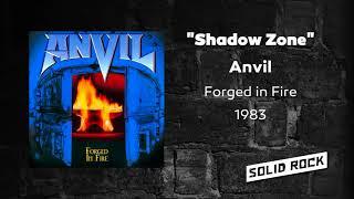 Anvil - Shadow Zone