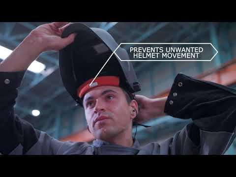 SWEATSOpad helmet comforters