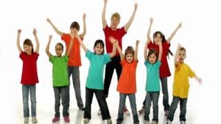 Dancercise Kids: Ep.1 - Dancercise Jam
