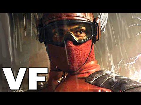 RED STORM Bande Annonce VF (2020) Super-Héros
