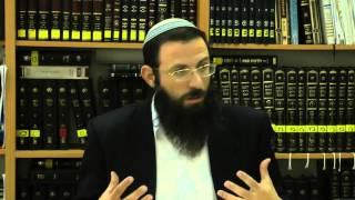 63 הלכות שבת או''ח סימן שז סע' כ-כב הרב אריאל אלקובי שליט''א