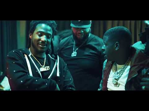 Blac Youngsta and Mozzy - Double Up / Sky's The Limit (Music Video)