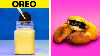 28 DELICIOUS HOMEMADE DESSERT IDEAS || 5-Minute Sweet Recipes For A Tasty Breakfast!