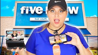 Five Below Will Put Apple Out Of Business - Vivian Tries