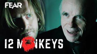 The Witness | 12 Monkeys (TV Series)