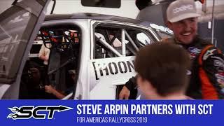 Drive Like SCT Pro Steve Arpin