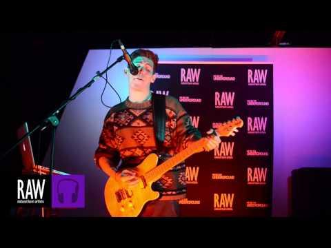 SECO at RAW:Austin Awakening 02/13/2014