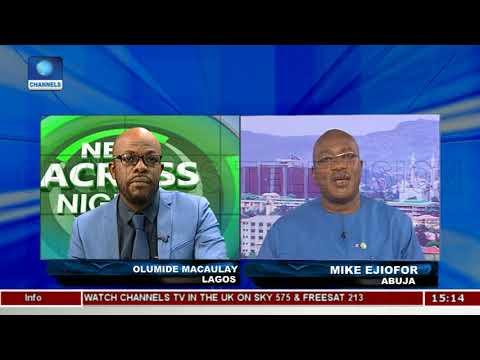 Analysing Security Issues Surrounding Dapchi Schoolgirls Return |News Across Nigeria|