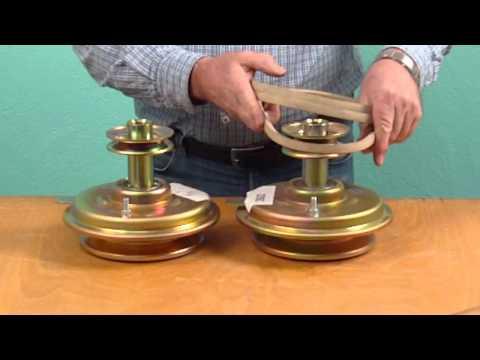 Noram Kupplungen für MTD Rasentraktoren