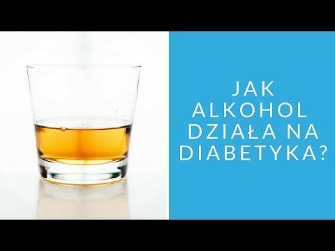 Zapalenie wątroby w cukrzycy
