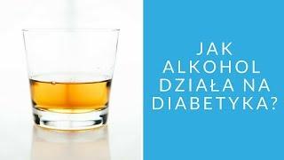 Jak Alkohol Działa Na Diabetyka?