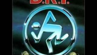 D.R.I - Hooked.wmv