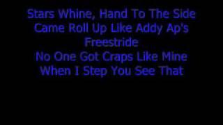 Love Me Or Hate Me Remix Lyrics