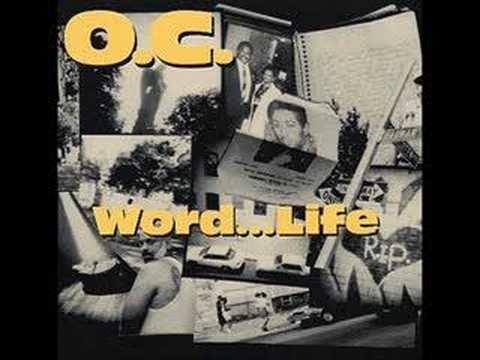 OC - Time's Up (Instrumental)