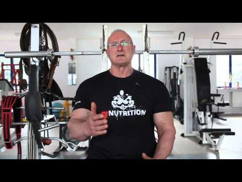 Rozciągające mięśnie brzucha