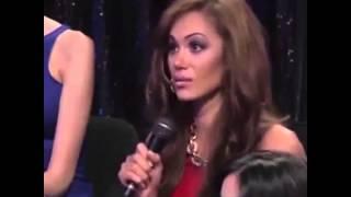 Miss mundo Venezuela y miss internacional Venezuela