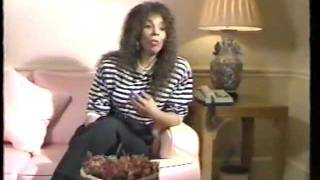 Donna Summer - Interview / I don't wanna get hurt