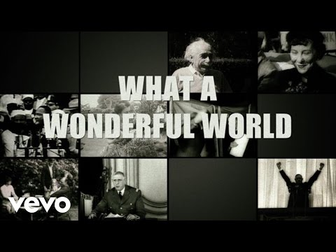 (What a) Wonderful World (1960) (Song) by Sam Cooke
