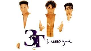 3T & Michael Jackson - I Need You [2018 Remastered] (Audio Quality Remastered)