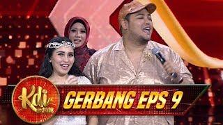 Master Igun Dan Ayu Ting Ting Duet Lagu Favorit Mereka Nih  - Gerbang KDI Eps 9 (2/8)
