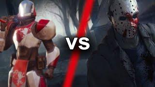 1v1 SHOWDOWN Ceeday vs Jason