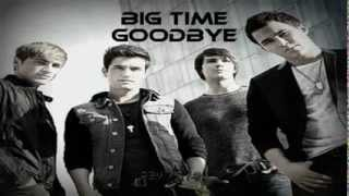 Creepypasta big time goodbye loquendo (By TH3MRR3M1X)