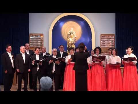 Chicago Bultasa 2018 부처님 오신날 봉축법요식 Part 4