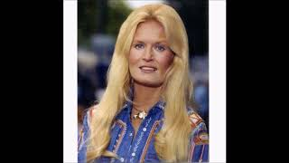 LYNN ANDERSON Memorial Tribute - VERY RARE - It Only Hurts  For A Little While - Unreleased